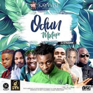 DJ Kaywise - Odun Mixtape